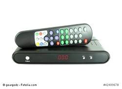 DVB-T Receiver Test