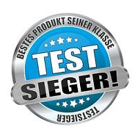 DVB-T Receiver Testsieger