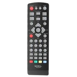 Xoro-HRT-5000-DVB-T-Receiver-Fernbedienung