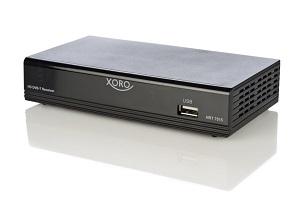 Xoro-HRT-7515-DVB-T-Receiver
